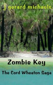 zombie key cover